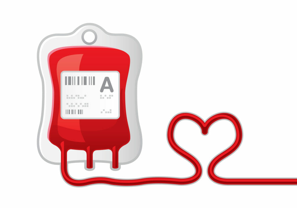 Donazione sangue Varazze